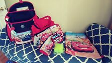 Scooli School Backpack with accessories