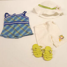 American Girl Lanie Garden Outfit Girl of the Year (A22-20)