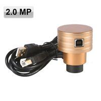 2MP USB Camera Eyepiece Digital Ocular for Astronomic Telescope Microscope 2.0MP