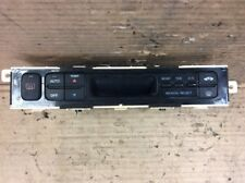 97 98 99 Acura CL Climate Heater A/C Temperature Control Selector Used OEM