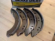 Ford Escort / Capri Rear Brake Shoes