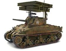 Sherman M4A1 Screamin' Mimi Revell 7863 1/32 Plastic Model Kit