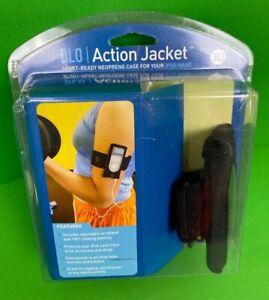 DLO Action Jacket Neoprene Case For iPod Nano Black New In Box