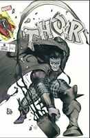 💥Thor #6 PRE-ORDER Exclusive Peach Momoko Trade Dress Variant Marvel Comics💥