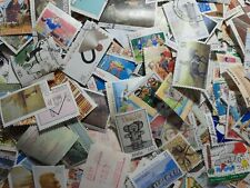 AUSTRALIA - ALL DIFFERENT USED STAMPS x 100