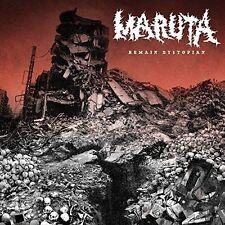 Maruta - Remain Dystopian [New Vinyl]