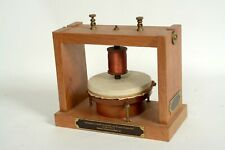 Alexander Graham Bell model made by Standard Telefon and Radio AG