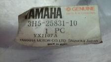 Yamaha OEM NOS brake rotor 3H5-25831-10 XJ1100 XS1100