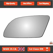 Pontiac Firebird 1982-1992 Left Passenger Side Convex wing mirror glass 421LS