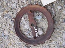 1 Used Y2639 Steel / Cast Iron John Deere Planter Bean Seed Plate Y 2639