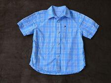 Tommy Hilfiger Jungen-Hemden aus 100% Baumwolle