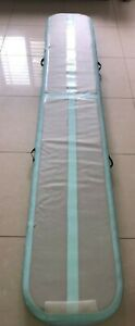 Everfit Slim Inflatable Gymnastics Air Track Mat 3 metres