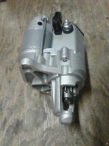 Mini Starter for 273 318 340 360 Plymouth Dodge Chrysler Mopar Small Block SB