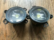 Ford Mondeo 3 Front Fog Lights with LED Bulb