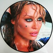 "12"" - Kylie Minogue - Red Blooded Woman (PICTURE DISC - NUEVO - MINT LISTEN"