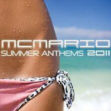 Summer Anthems by Mc Mario