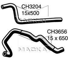 Mackay Heater Hose set for SUBARU IMPREZA 1998~2000 2.0 litre