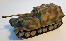 1/72 Scale Dragon Armor Value + 'Elefant w/Zimmerit Sd.Kfz.184' Item #62013