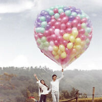 Floating Balloon Giant Net Storage Carrier Wedding Party Celebration Photography