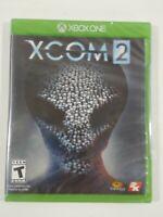 Xbox One XCOM 2 2K Microsoft XboxOne 2016 NEW Sealed
