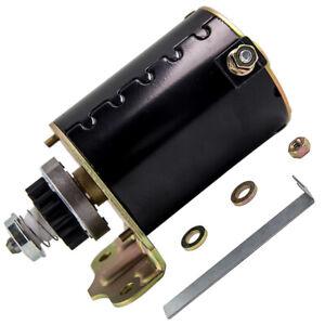 LAWN MOWER STARTER MOTOR ENGINE FOR 494198 494490 497401 New