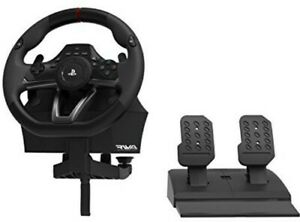 Hori Apex 4 - Racing Wheel for PlayStation 4 [New ] PS 4