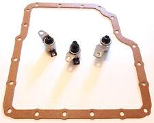 JF506E 09A Transmission Shift Solenoids N88 N89 N92 & Gasket Volkswagen  (21339)