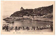 CPA 35 - DINARD (Ille et Vilaine) - 197. La Piscine de la Porte d'Emeraude - LL