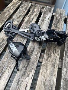 SRAM XO1 Eagle Schaltgruppe 12-fach / Schaltwerk / Trigger
