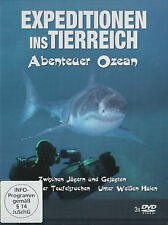 Expeditionen Ins Tierreich ABE - Dokumentation DVD