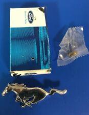 1968 Mustang Grille Running Horse Emblem