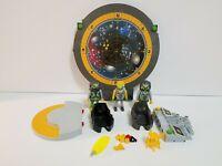 Playmobil Aliens 3280 Alien Space Control Center Replacement Parts-Instructions