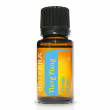 doTERRA Ylang Pure Essential Oil Hair Skin Depression Sex Aphrodisiac Anxiety
