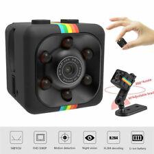 Mini Kamera Wireless Überwachungkamera Camera Spycam SQ11 1080P cam nightvision