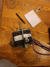 New listing emerson K55HXENB-8874 1/3 HP furnace blower motor