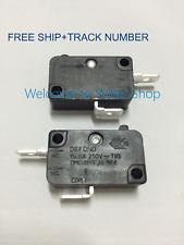 5pcs NEW DEFOND DMC-1115 15A 250V Micro Switch #VE72 CH
