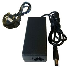 COMPAQ PRESARIO CQ32 CQ36 CQ41 CQ42 CQ50 CQ56 CQ57 CQ58 LAPTOP CHARGER + CABLE