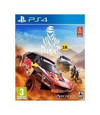 Juego Sony PS4 Dakar 18