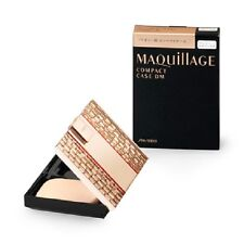 From JAPAN Shiseido Maquillage Original Foundation Compact Case DM, Sponge Only