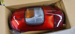 Tail Light Assembly-Nsf Certified Left TYC 11-5132-00-1