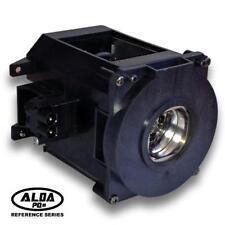 Alda PQ Référence,Lampe pour Nec pa5520w projecteurs,de projecteur avec logement