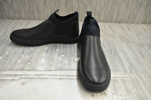 Hawke & Co. Jack Casual Slip On Shoes, Men's Size 12, Navy NEW