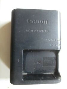 GENUINE CANON battery charger LC-E12C with lead