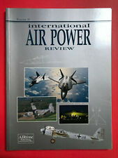 NEW International Air Power Review Volume 19 AIRtime Publishing FAST SHIPPING