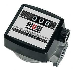 PIUSI K33 ATEX Flow Meter