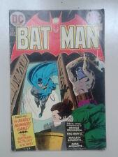 BATMAN # 250 (DC, 1973)