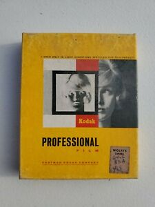 "Kodak Professional Gravure Copy 4x5"" Sheets Open Box #10"