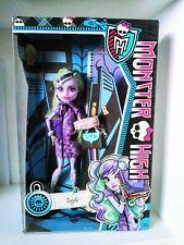 Monster High Twyla von Scare Mester NEU, Barbie Puppe Scaremester Doll