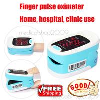 FR CONTEC OXYMETRE SATUROMETRE POULS METRE ECG OXYMETER spo2 oximeter