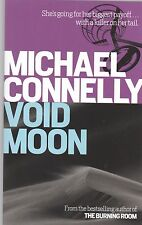 Void Moon by Michael Connelly - New Paperback Book